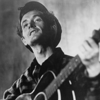 Musician Caleb Stine Sings Woody Guthrie, Sept. 29